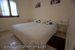 3 Bedroom Penthouse, Costa Galera, Estepona. Master Bedroom, Costa Galera