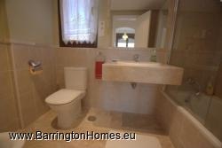3 Bedroom Penthouse, Costa Galera, Estepona. Bathroom, Costa Galera
