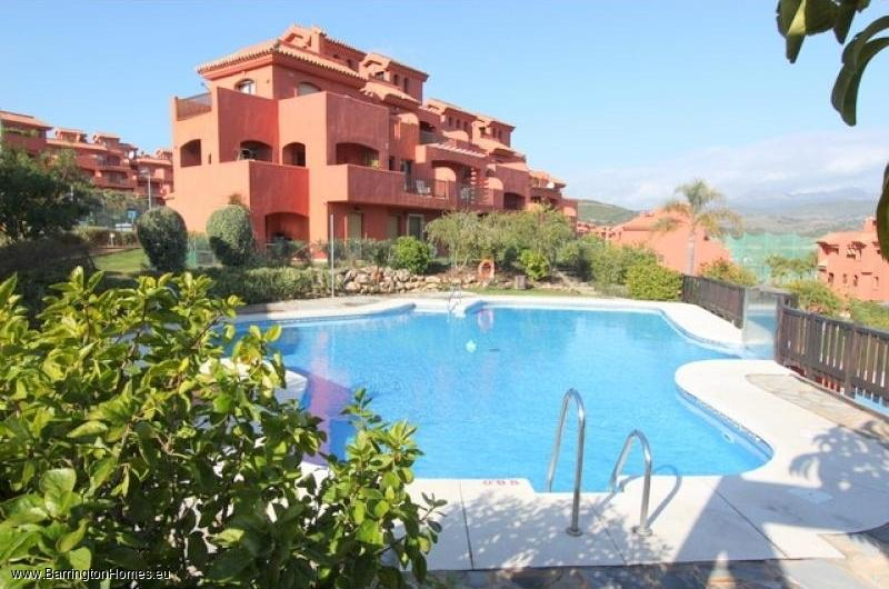 3 Bedroom Penthouse, Costa Galera, Estepona. Costa Galera, Estepona