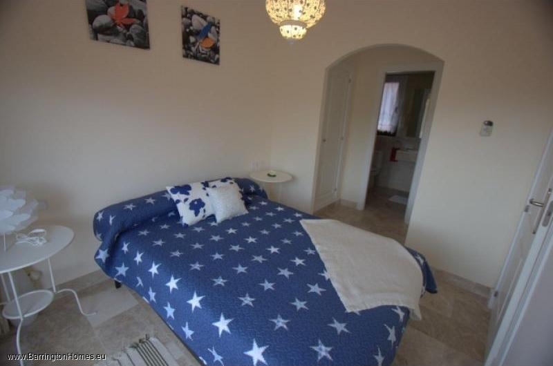 3 Bedroom Penthouse, Costa Galera, Estepona. Bedroom, Costa Galera