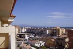 View, Villa Matilde