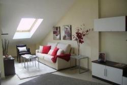 Lounge, Villa Matilde