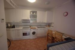 Kitchen, Marina Tropical, Casares Costa