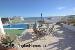 Private garden/terrace, Punta Chullera