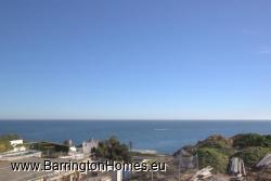 Views, Punta Chullera