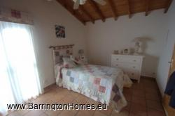 second bedroom, Punta Chullera
