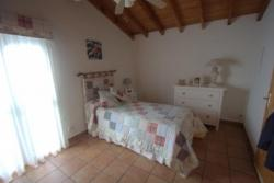 second bedroom, Punta Chullera