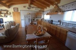 Kitchen, Punta Chullera