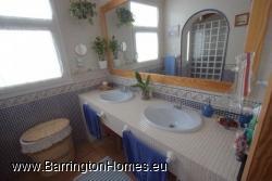 Bathroom, Punta Chullera