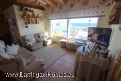 Living/kitchen Area, Punta Chullera