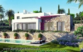 Villa, Finca Cortesin