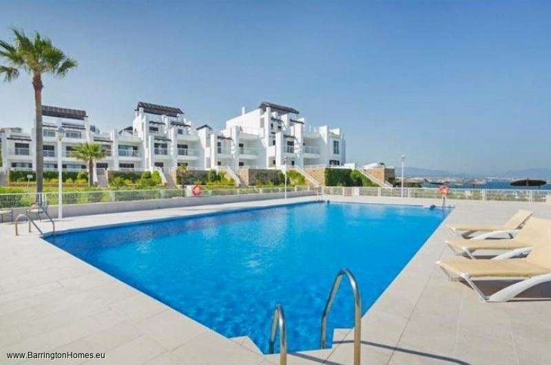 1 & 2 Bedroom Apartments, Casares del Mar, Casas del Mar for sale ...