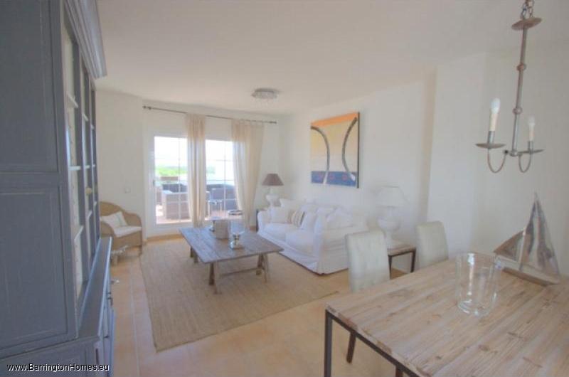 2 & 3 Bedroom Apartments, Terrazas de Alcaidesa, Alcaidesa.