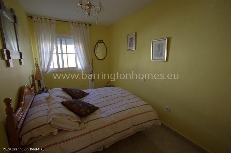 3 Bedroom Townhouse, San Martin de Tesorillo.
