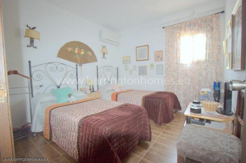 1 Bedroom Apartment, Pueblo Mexicano, Duquesa.