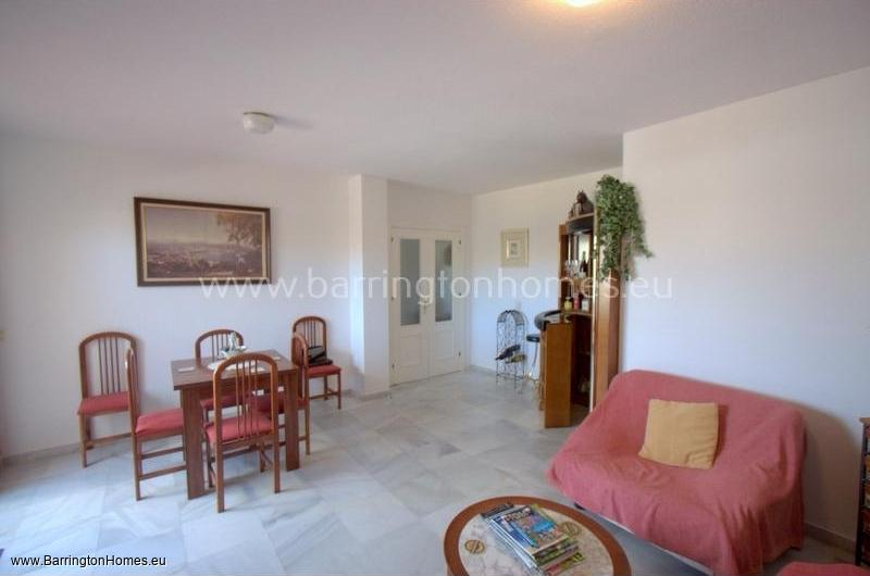 4 Bedroom Penthouse, La Noria, Sabinillas.