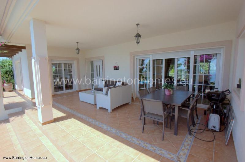3 Bedroom Villa, La Paloma, Manilva.