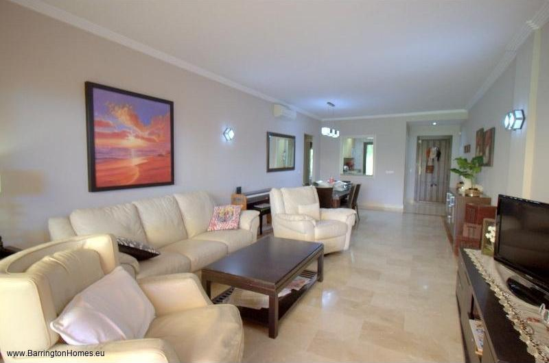 2 Bedroom Apartment, Jardines de Nueva Galera, Estepona.
