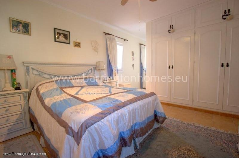 3 Bedroom Villa, Hacienda Guadalupe, Duquesa.