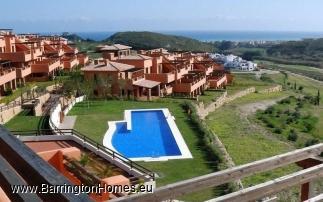 Casares Golf Gardens, Casares Costa