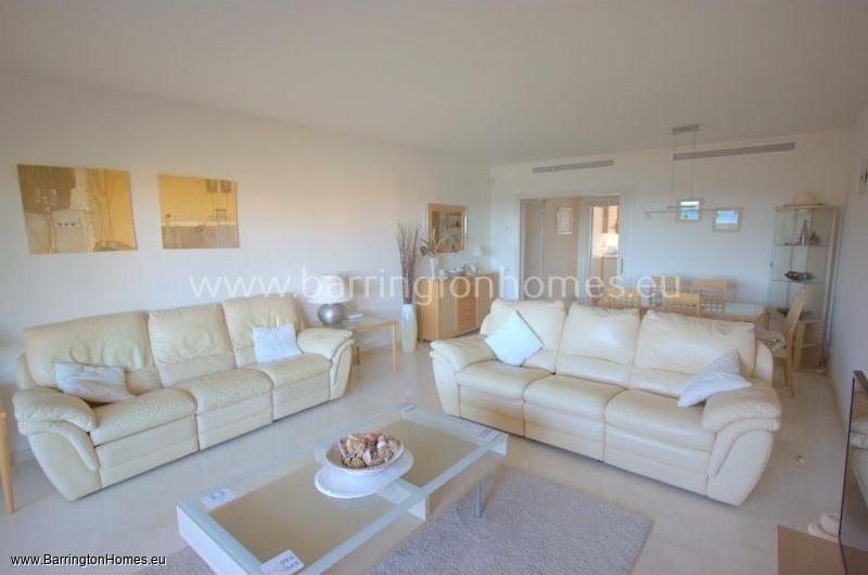 3 Bedroom Apartment, Los Granados, Duquesa.