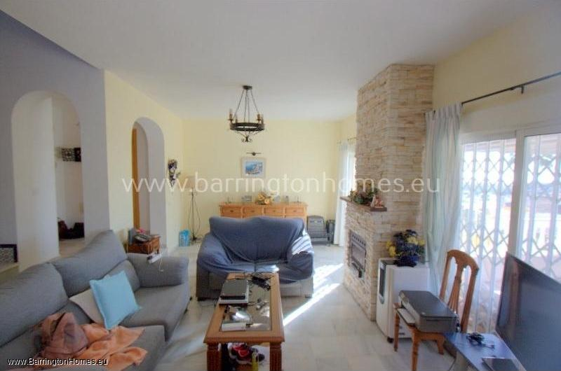 3 Bedroom Townhouse, Dona Pilar, Manilva.