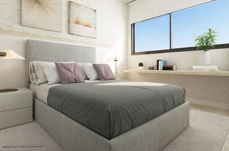 2 & 3 Bedroom Apartments, Princesa Kristina, Duquesa.