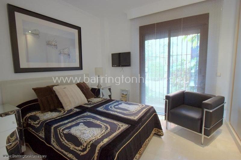 2 Bedroom Apartment, Jardines Nueva Galera, Estepona.