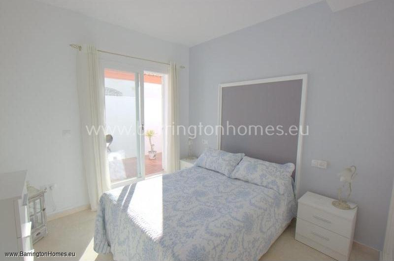 2 Bedroom Townhouse, Royal Manilva, Manilva.