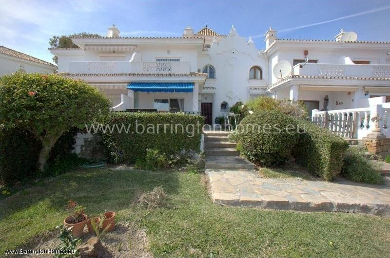 4 Bedroom Townhouse, Los Carmenes, Duquesa.