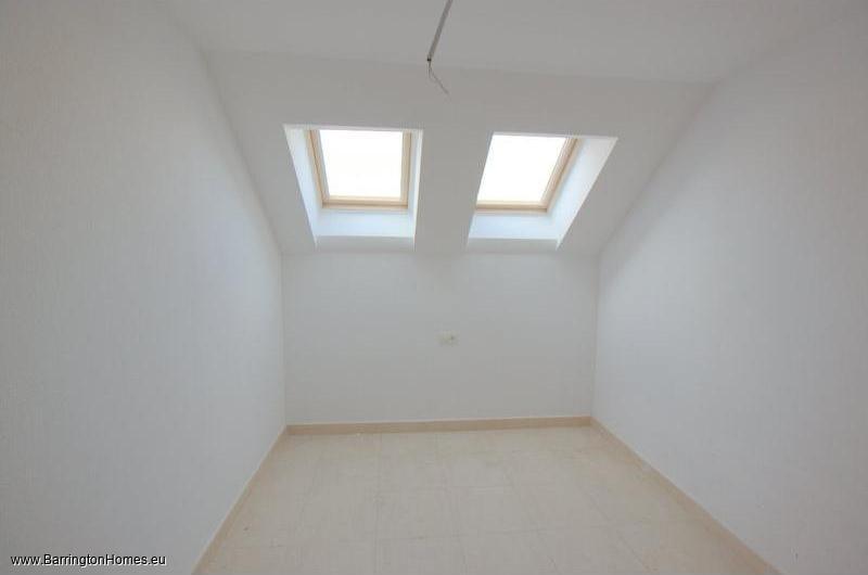 3 Bedroom Penthouse, Edificio La Duquesa, Sabinillas.