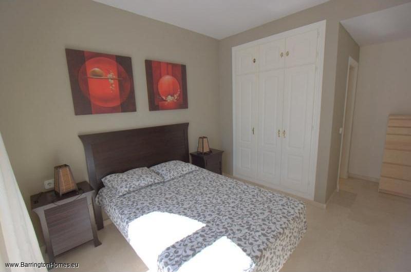 2 Bedroom Penthouse, Mikonos Playa, Duquesa.