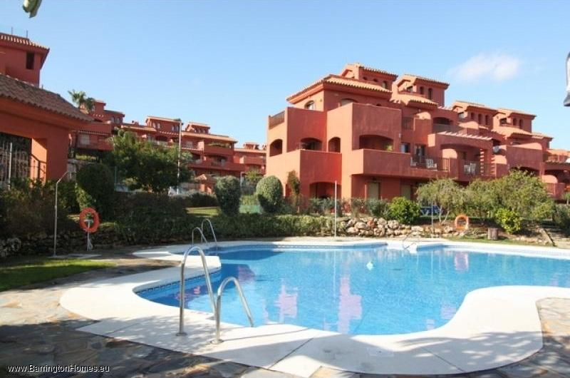 3 Bedroom Duplex Penthouse, Costa Galera, Estepona.