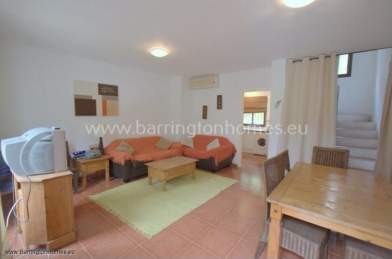 3 Bedroom Townhouse, Cortijos de la Bahia, Casares Costa.