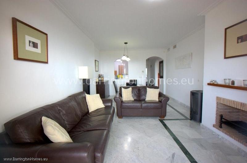 2 Bedroom Penthouse, Bellavista Princesa Kristina, Duquesa.