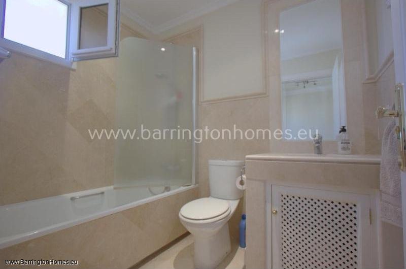 3 Bedroom Luxury Penthouse, Majestic Gardens, Casares Costa.
