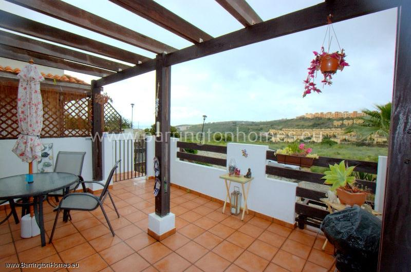 1 Bedroom Apartment, Vistalmar Norte, Duquesa.