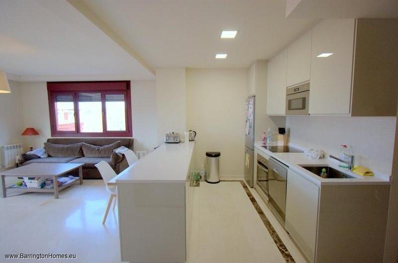 3 Bedroom Apartment, Casares Golf & Country Club, Casares Costa.