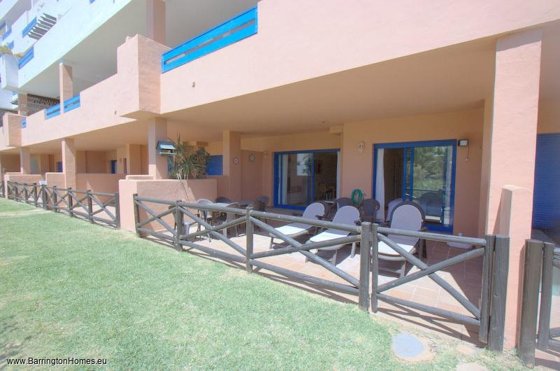 2 Bedroom Apartment, Duquesa Suites, Duquesa.