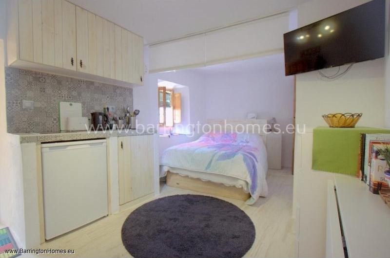 Studio Apartment, Casares Village, Casares.
