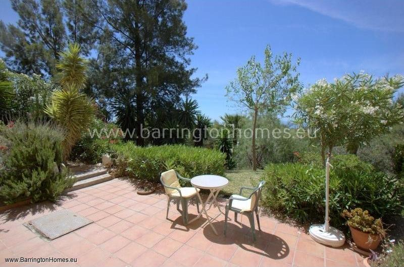 4-5 Bedroom Apartment, Terrazas del Sol, Estepona.