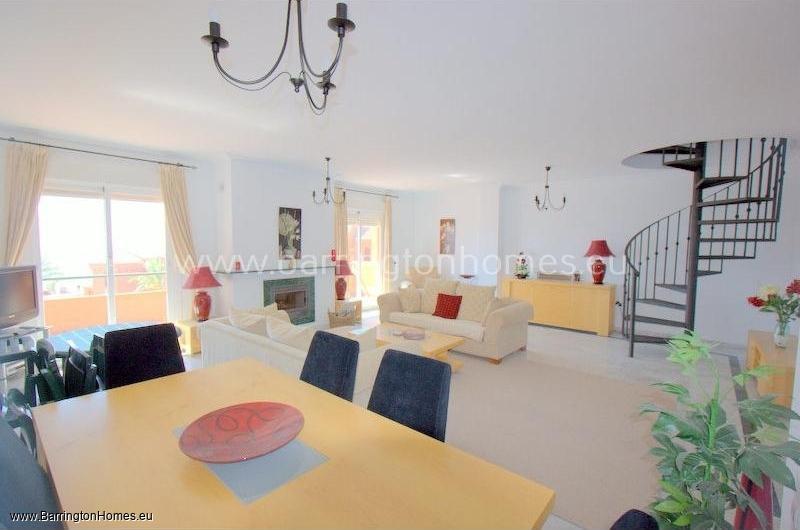 3 Bedroom Penthouse, Bellavista Princesa Kristina, Duquesa.