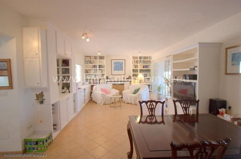 3 Bedroom Villa, Punta Chullera, Manilva.