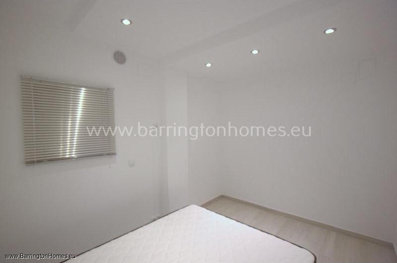 1 Bedroom Apartment, Puerto de la Duquesa, Duquesa.