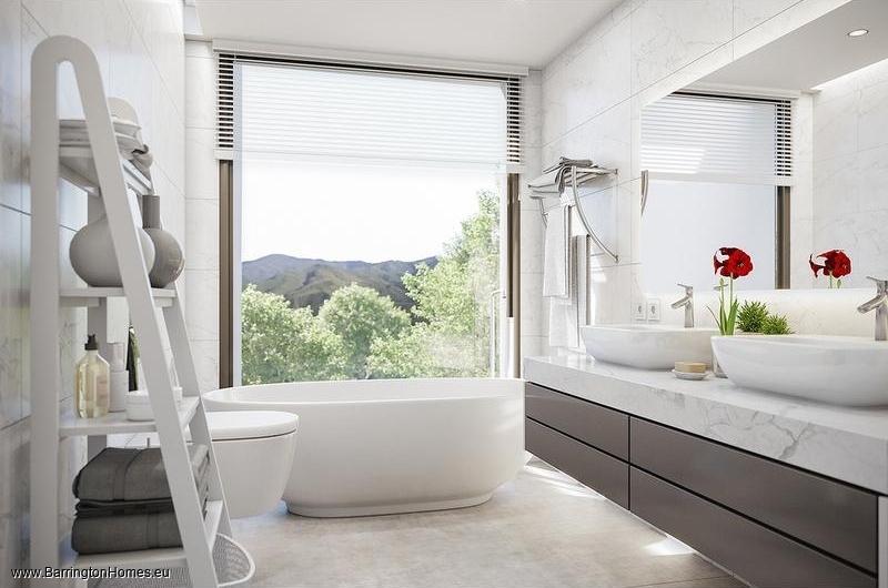 3 - 4  Bedroom Villas, Los Hidalgos, Duquesa.