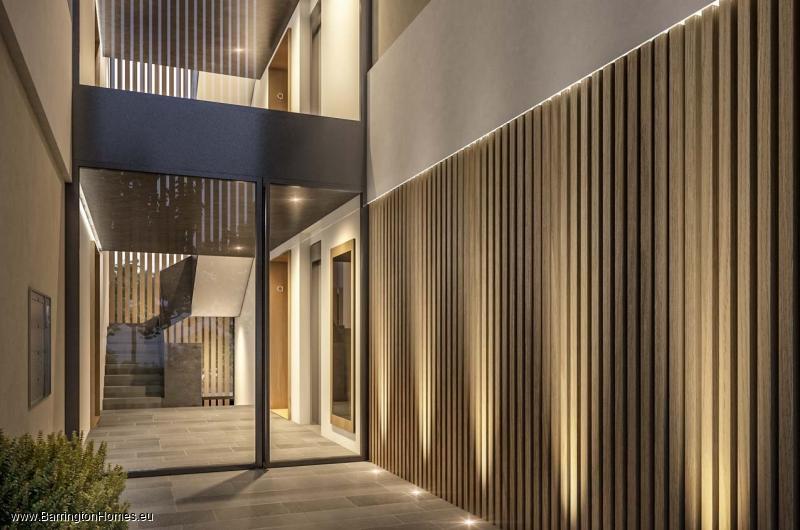 2, 3 & 4 Bedroom Luxury Apartments, La Reserva, Sotogrande.