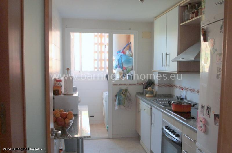 2 Bedroom Corner Apartment, Casares Del Sol, Casares Costa.