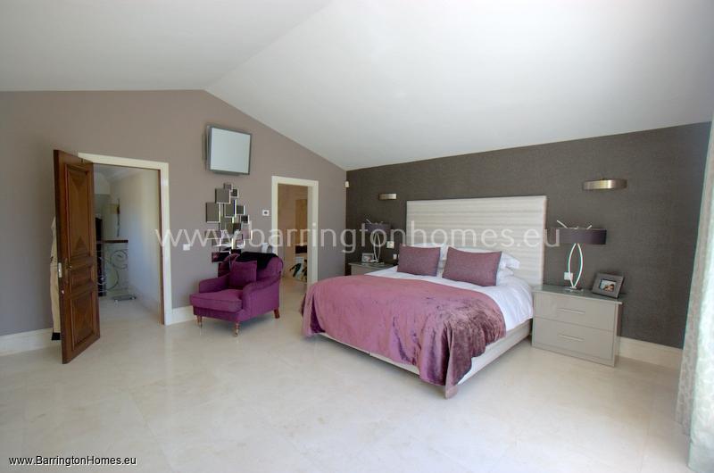 4 Bedroom Luxury Villa, Los Hidalgos Duquesa.
