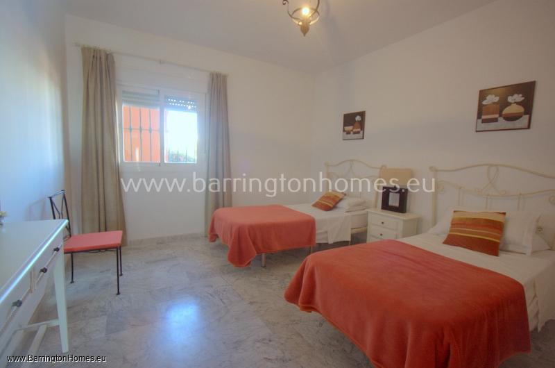 2 Bedroom Apartment, Bellavista Princesa Kristina, Duquesa.