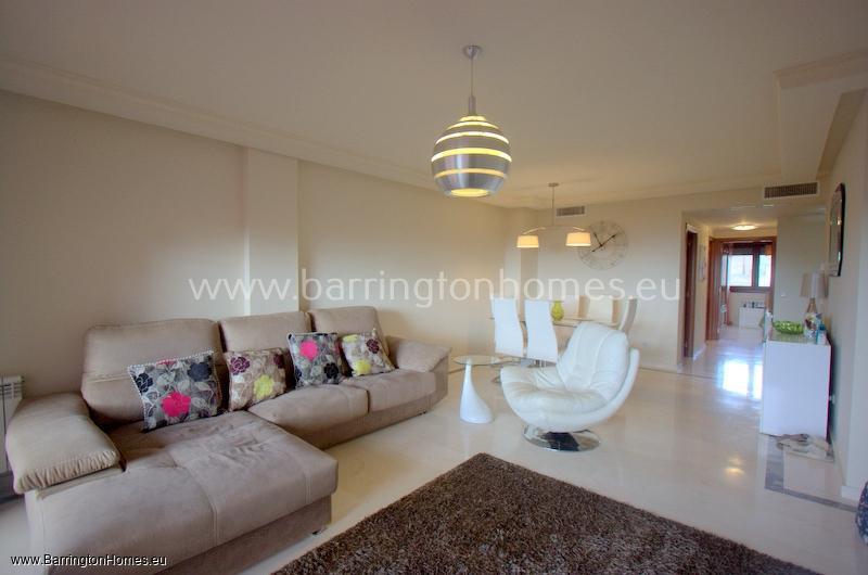 2 Bedroom Apartment, Casares Golf & Country Club, Casares Costa.